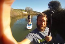 SUP Tours Portugal / Stand UP Paddle  SUP tours Portugal with #secretsurftravel and #supstationkoeln