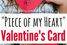 Childminding / Valentines Day