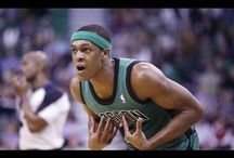 Rondo and Bball