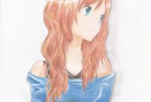 draw_party / anime paints by meee XD