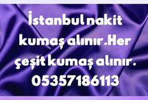 KUMAŞ ALANLAR 05357186113,PARÇA KUMAŞ ALANLAR