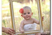 Fotografie kleinkinderen
