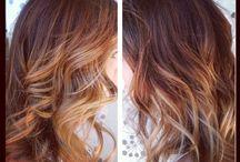 Hair / by Jenn's Adventures