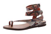 {Shoes Shoes Shoes}