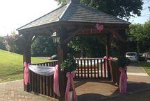Celebration Events - outside ceremonies