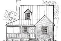 House Plans that interest me / by Jay Ragan