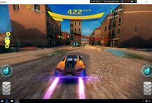 Gameplay With Super Cars / Asphalt 8 Airborne Gameplay