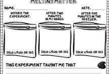 Teaching - Science