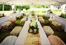 we re getting married / by Carlita Rice