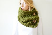 knitting for mom