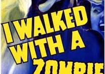 Zombie Movie Marathon