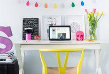 Apartamento - Home Office