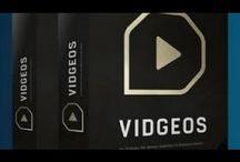 VIDGEOS OTO1 Review - Watch VIDGEO Review