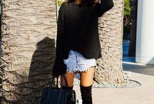 Jean / jean women style