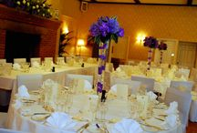 Jo- Audleys wood  / Ideas for table centres within your package