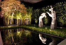 Dream Gardens / blog - garden design