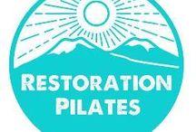 Restoration Pilates / Pilates