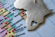 I ♥ South Africa / All that we love about South Africa