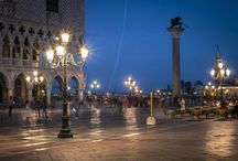 Preserving and making innovation with LED / With the relamping of the city of Venice (over 7000 spots) Litek LED lighting has showed to be able to safeguarding the night atmosphere of a such romantic place, using saving energy solution generated by LED technology.