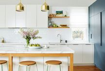 KITCHEN INSPO | Vast Furniture & Homewares / Kitchen stylings that we love.