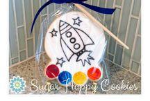 sugar cookies/ PYO