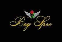 Boy Spee / Fashion From Boy Spee