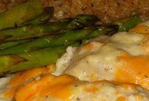 Recipes/Chicken