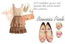 Wonderfashion / Here are some inspirations on how to wear your Wondershoe!