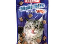 Kedi Vitamin ve Ek Besinleri
