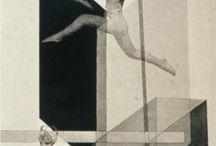 """Opart - kinetikus művészet / Opart: Az optikai művészet rövidítése. A 60-as években fellépő, tisztán illuzionista, nonfiguratív irányzat, amely az alkotótevékenység célját dekoratív, érzékcsaló vizuális játékok és vizuális ritmusok szervezésére szűkítette.  Kinetika: """"Az ötvenes évek végétől kialakuló nemzetközi áramlat, amely az op art illuzionista kinetikus hatását valódi térbeli-fizikai mozgásformákká fejleszti."""""""