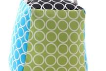 Creative Makes with FSQ Fabric