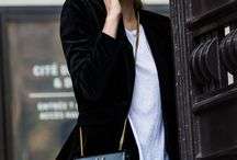 Minimalist Outfits / outfits from minimalism