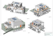 RWZI Haaksbergen / Vernieuwing oooontvangwerk