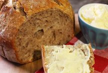 Recipes - Bread/Biscuits