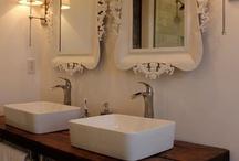 Interior Design: Great Bathrooms