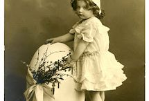 ~Vintage Easter~ / PIN AS MANY AS YOU LIKE