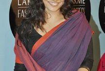 Saris of style