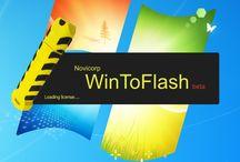 Usb Bellek'den Flash'tan Windows 8.1 Boot Kurulumu nasıl yapılır