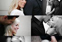 Engagement shots