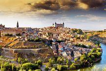 เที่ยวยุโรป สเปน เมืองโทเลโด (Toledo) เมืองน่าเที่ยวสุดๆ ต้องมาเยือนให้ได้!