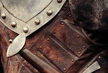 CH| King Arthur / Merlin