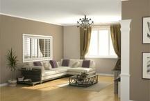 Living room / by Ashley Olson