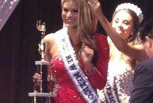 Miss USA 2013 Contestants