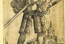 Dress 1500-1550 - Sources Men