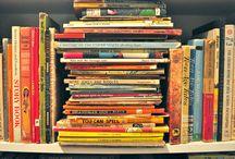 Books Worth Reading / by Melinda Rhoads Tarrant