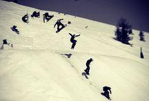 Snowboard / by Estiber