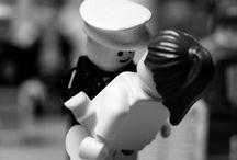 LEGOS rule!