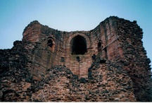 Bothwell Castle - Scotland