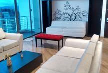 PROYECTO PINO FORESTA / Elaboración de proyecto, render, mobiliario y asesoría diseño y decoración de espacios 312 5350870