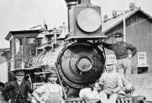 Conduttor Train